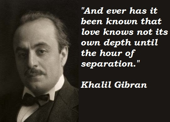 Gibran National Committee - Biography