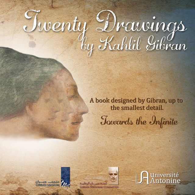 Gibran National Committee Events